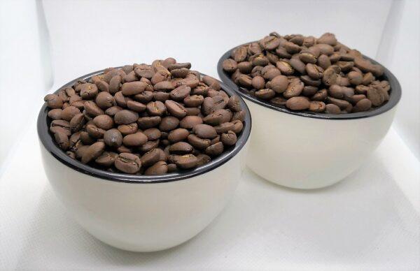 Kávový degustačný balíček I